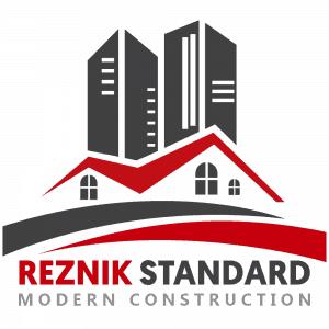 Logo MODERN CONSTRUCTION