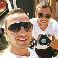 Stas & Stefan